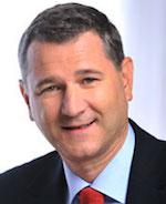 SPÖ Wien-Landessekretär Georg Niedermühlbichler